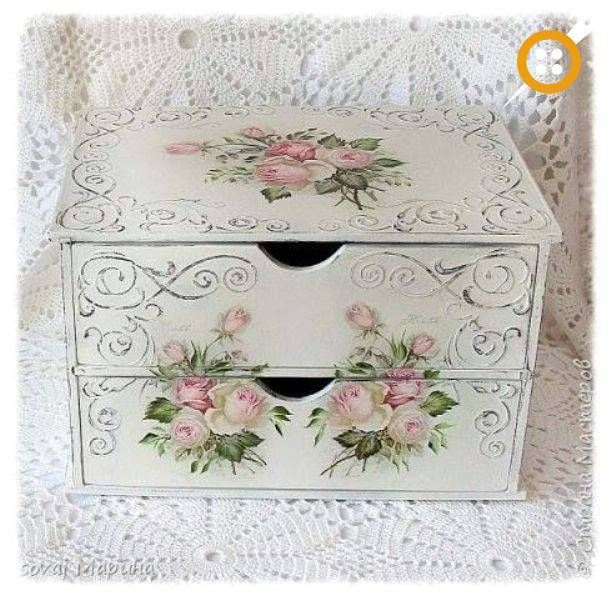 Photo of 41 Piece Wooden Jewelry Box Models – Wooden painting Objects