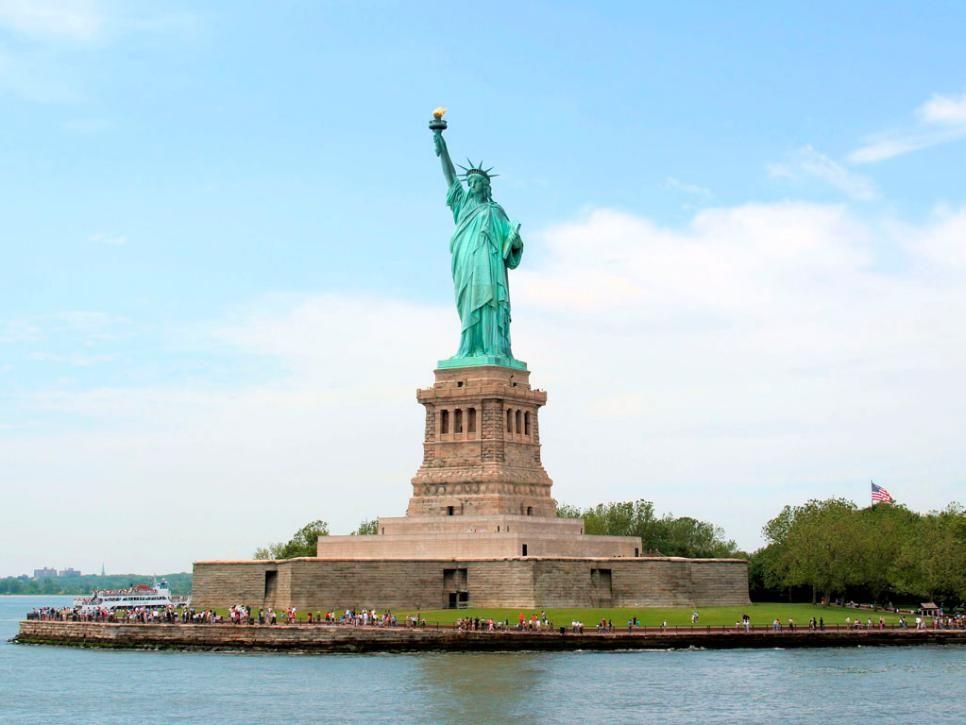 50 States Landmarks