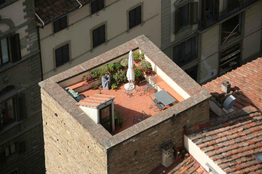 Prix du0027une toiture terrasse     wwwforumbricolagefr fiches - cout d une terrasse en bois