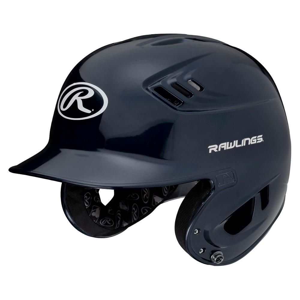 Rawlings R16 Series Metallic Helmet Batting Helmet Baseball Helmet Helmet