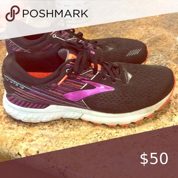 Brooks Adrenaline women's running shoe