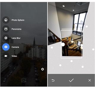 Aplikasi Kamera Terbaik Untuk Android Aplikasi Kamera Android