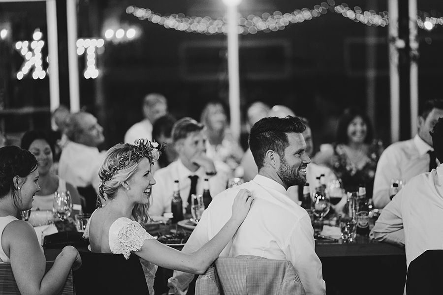 Photography: Jonathan Ong - http://www.stylemepretty.com/portfolio/jonathan-ong   Read More on SMP: http://www.stylemepretty.com/2014/08/20/whimsical-country-wedding-in-australia/