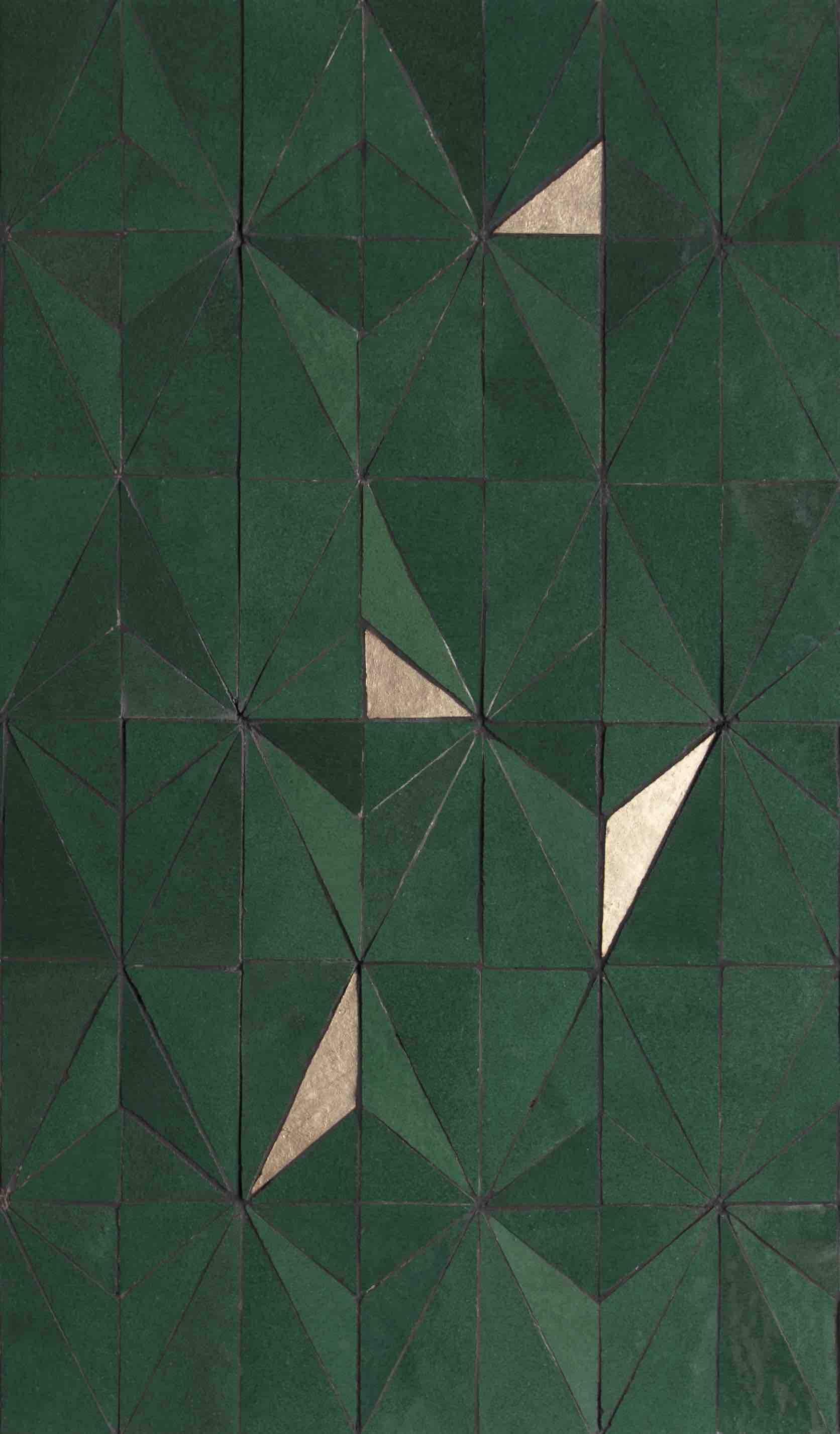 Zellige Creative Samir Mazer Avec Images Tuiles Vertes Deco