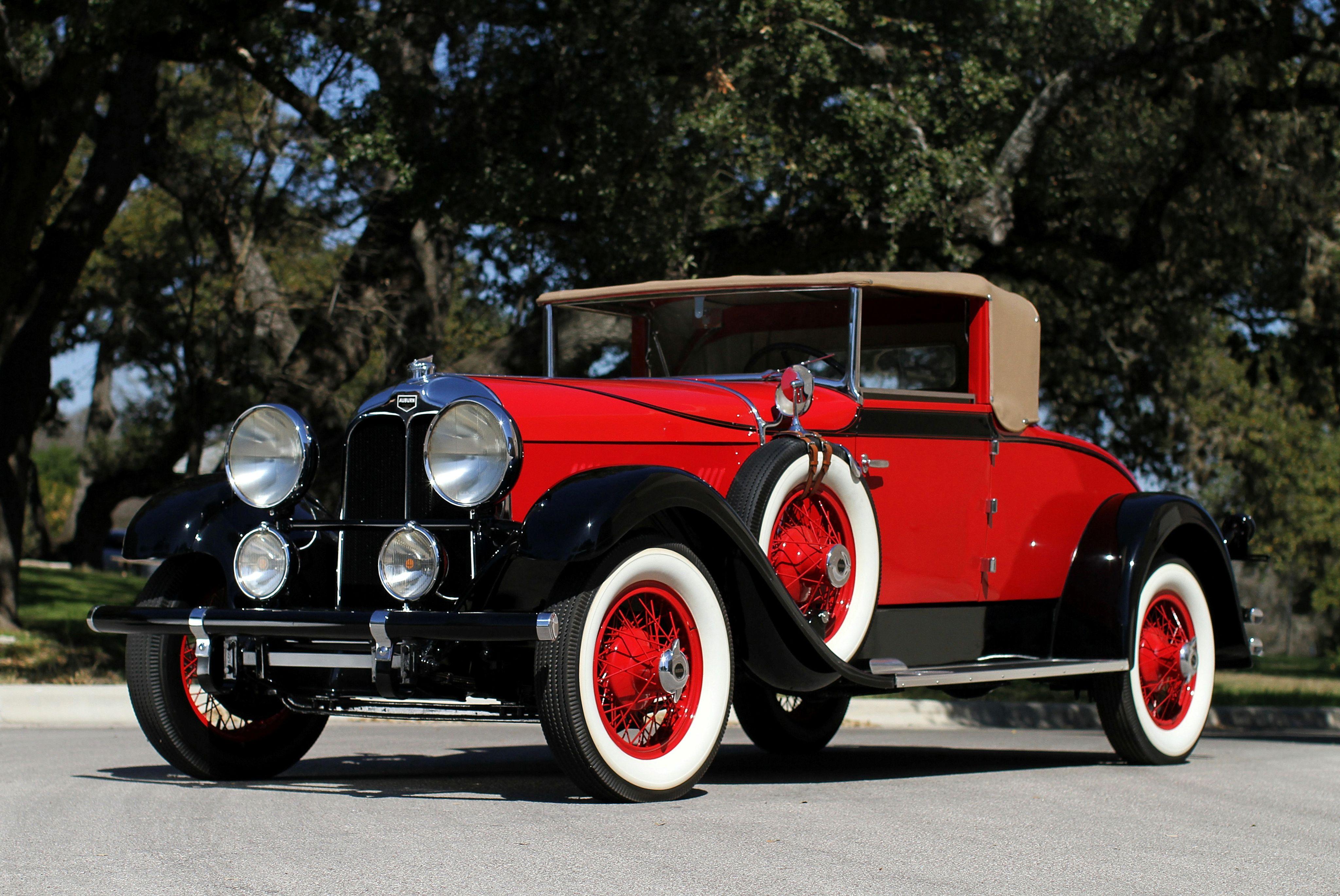 1928 Auburn 8-90 Convertible Coupe | Automobiles | Pinterest ...