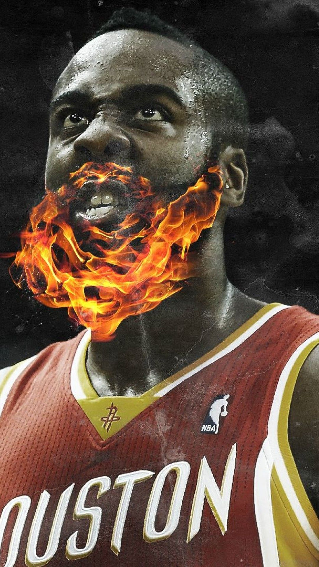 Rocket James Harden Background Picture in 2020 Nba