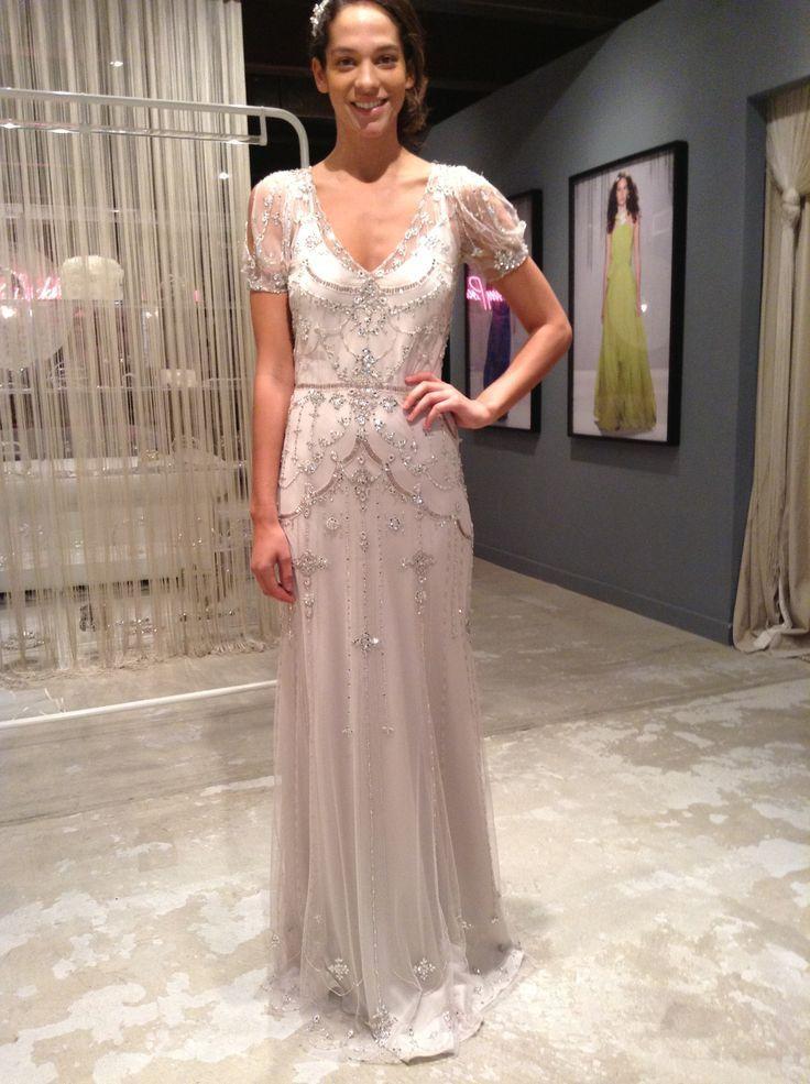 Jenny Packham Marion Wedding Dress The Dress Wedding Dresses