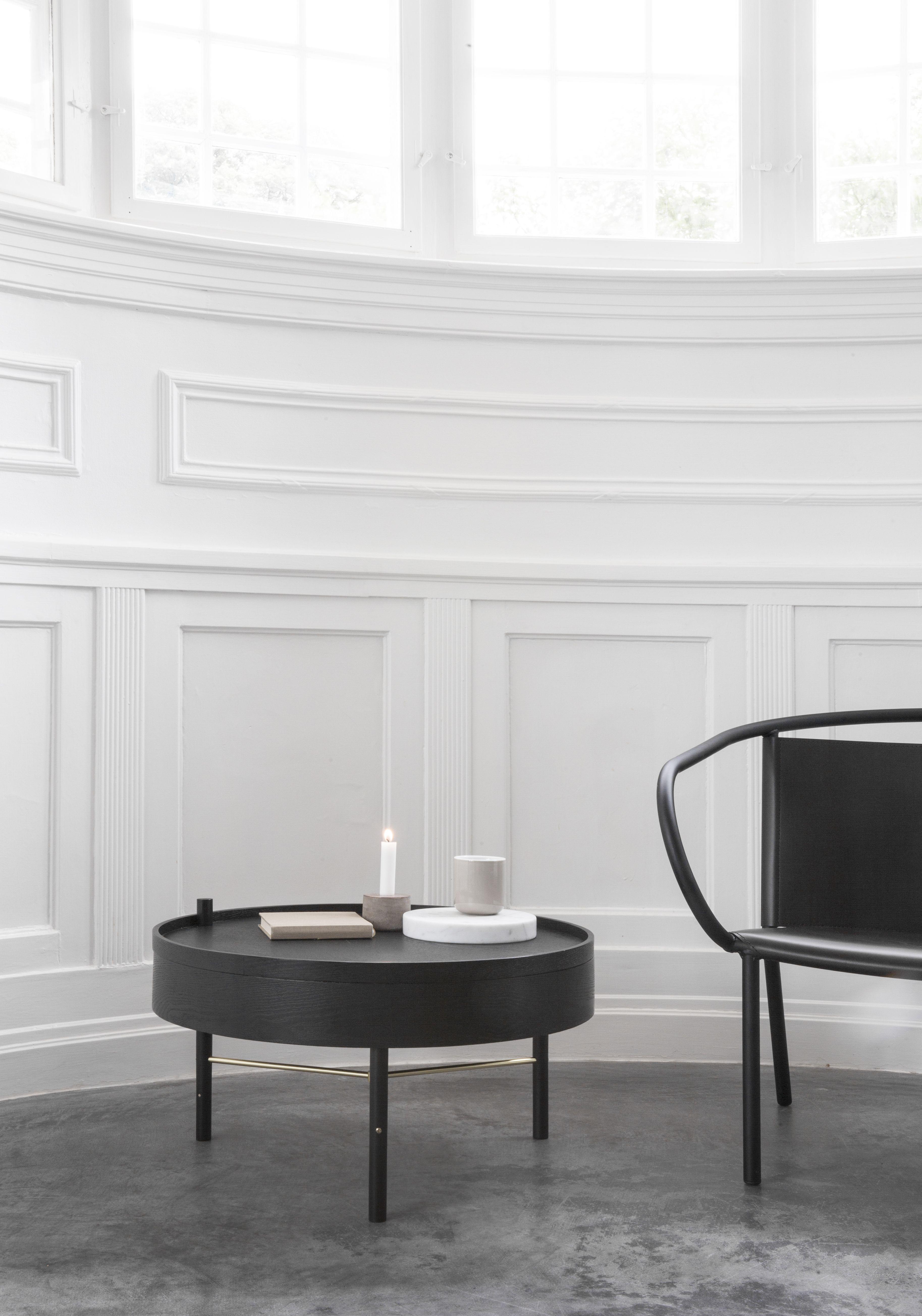 Couchtisch Turning Table In 2019 Moderne Couchtische Aus Holz