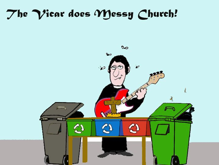 """vic the vicar"" - Google Search"