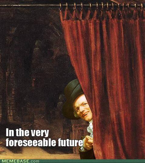 Soon Smosh Ominous Joseph Ducreux