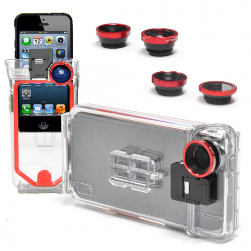 8 Smartphone Accessories That Should Be On Your Christmas List