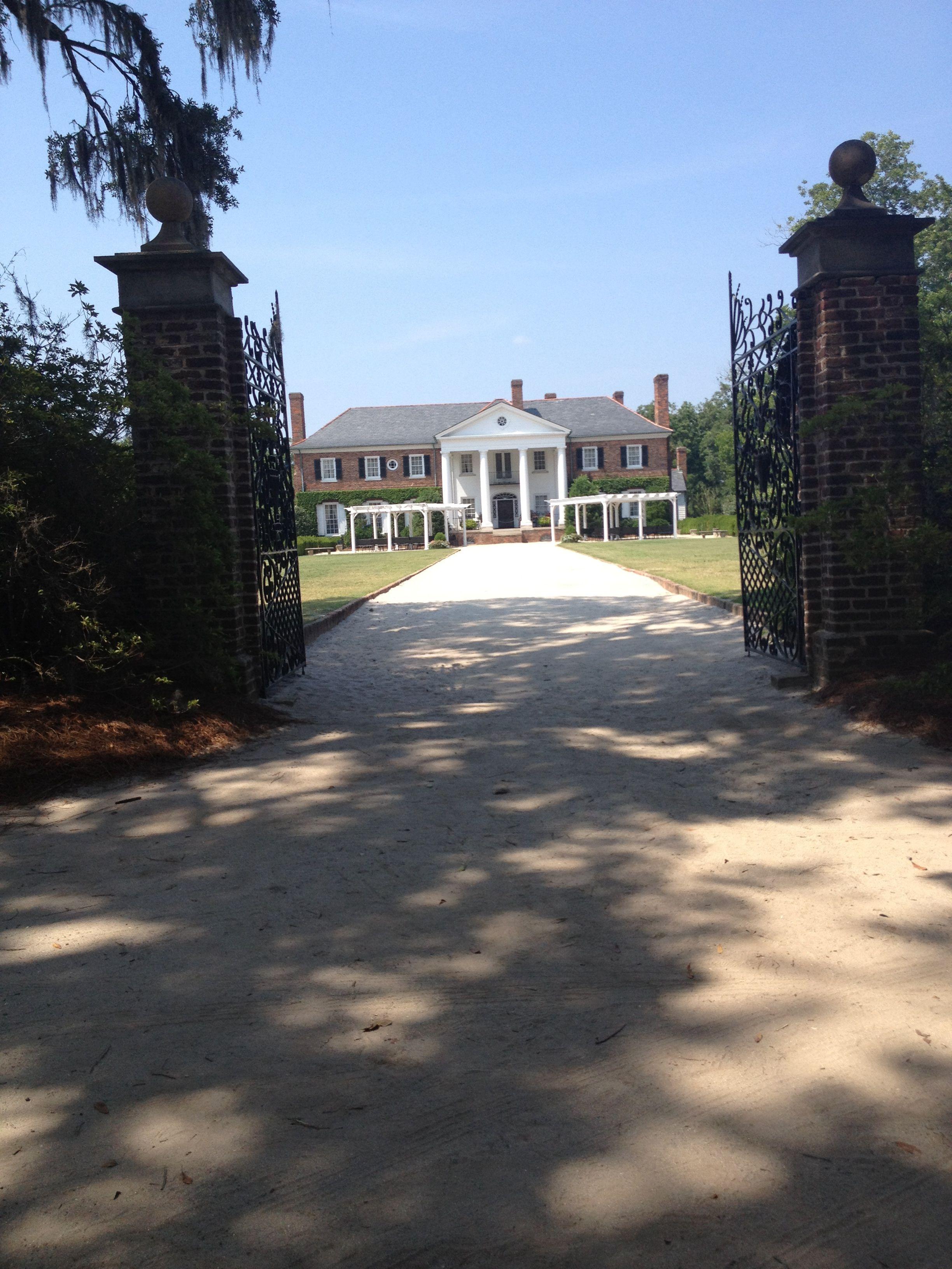 0bae69577044cb262066f83a9dbed69f - Boone Hall Plantation & Gardens Charleston Sc