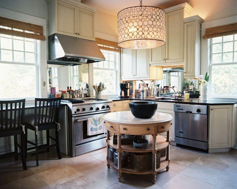 I adore this kitchen!