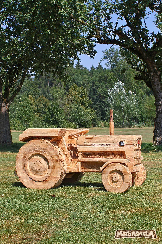 traktor material erle traktor erle motors ge holz. Black Bedroom Furniture Sets. Home Design Ideas