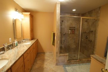 10x10 bathroom design ideas, pictures, remodel and decor