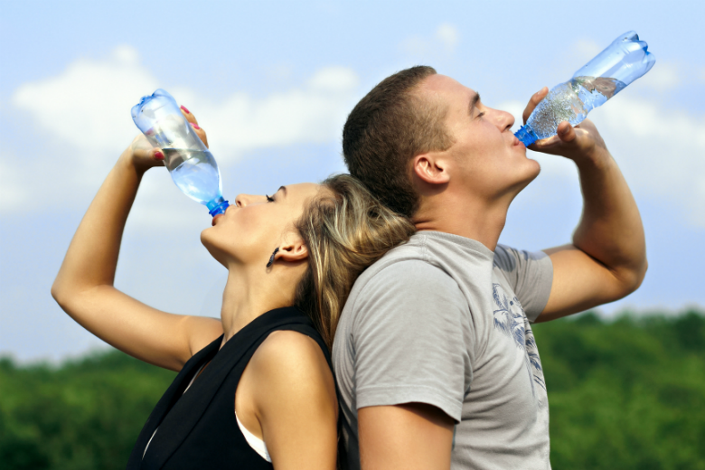 9 Very Convincing Reasons To Drink More Water - http://www.lifedaily.com/9-very-convincing-reasons-to-drink-more-water/