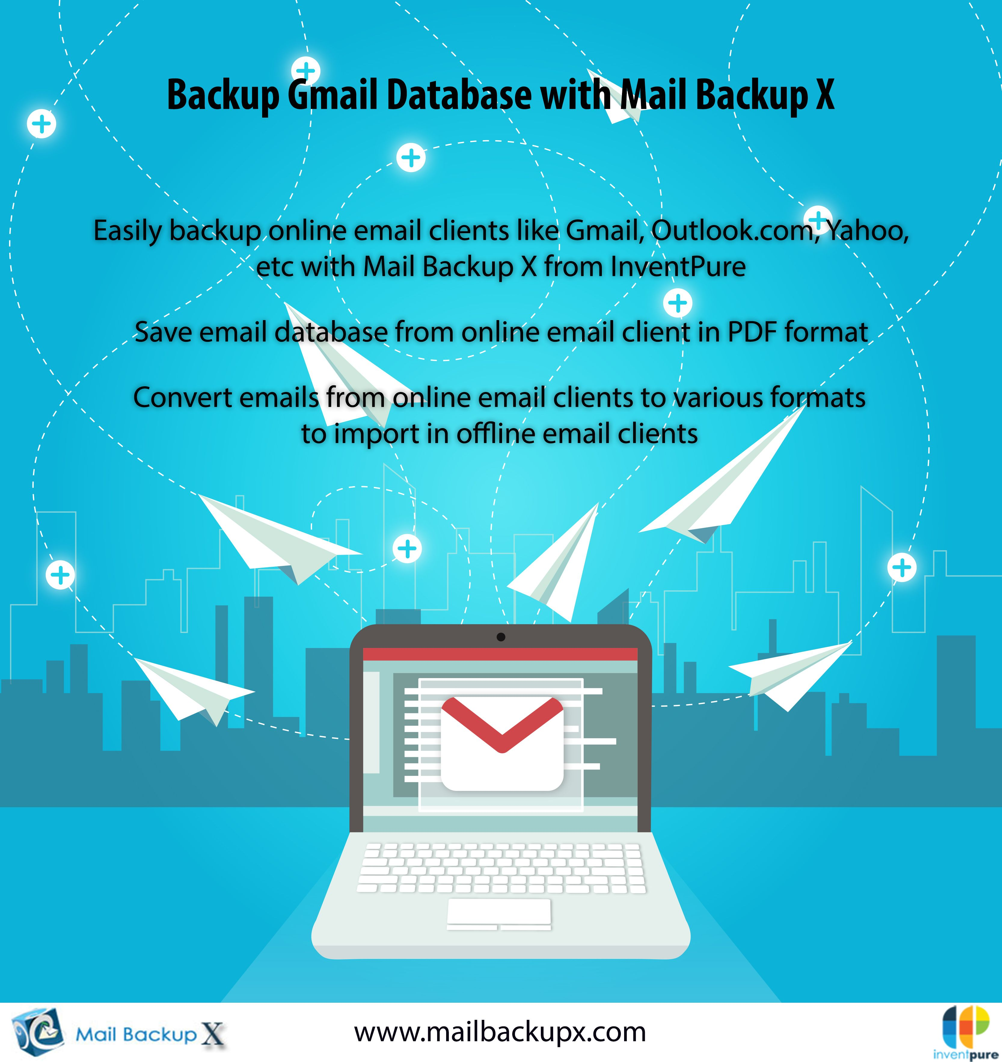 Pin by Mail Backup X on Mail Backup Application for Mac