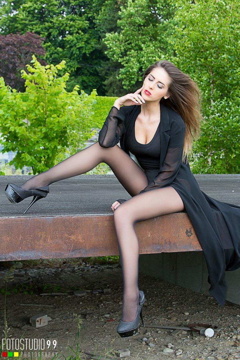 「脚線美」おしゃれまとめの人気アイデア Pinterest tigerchang   顔