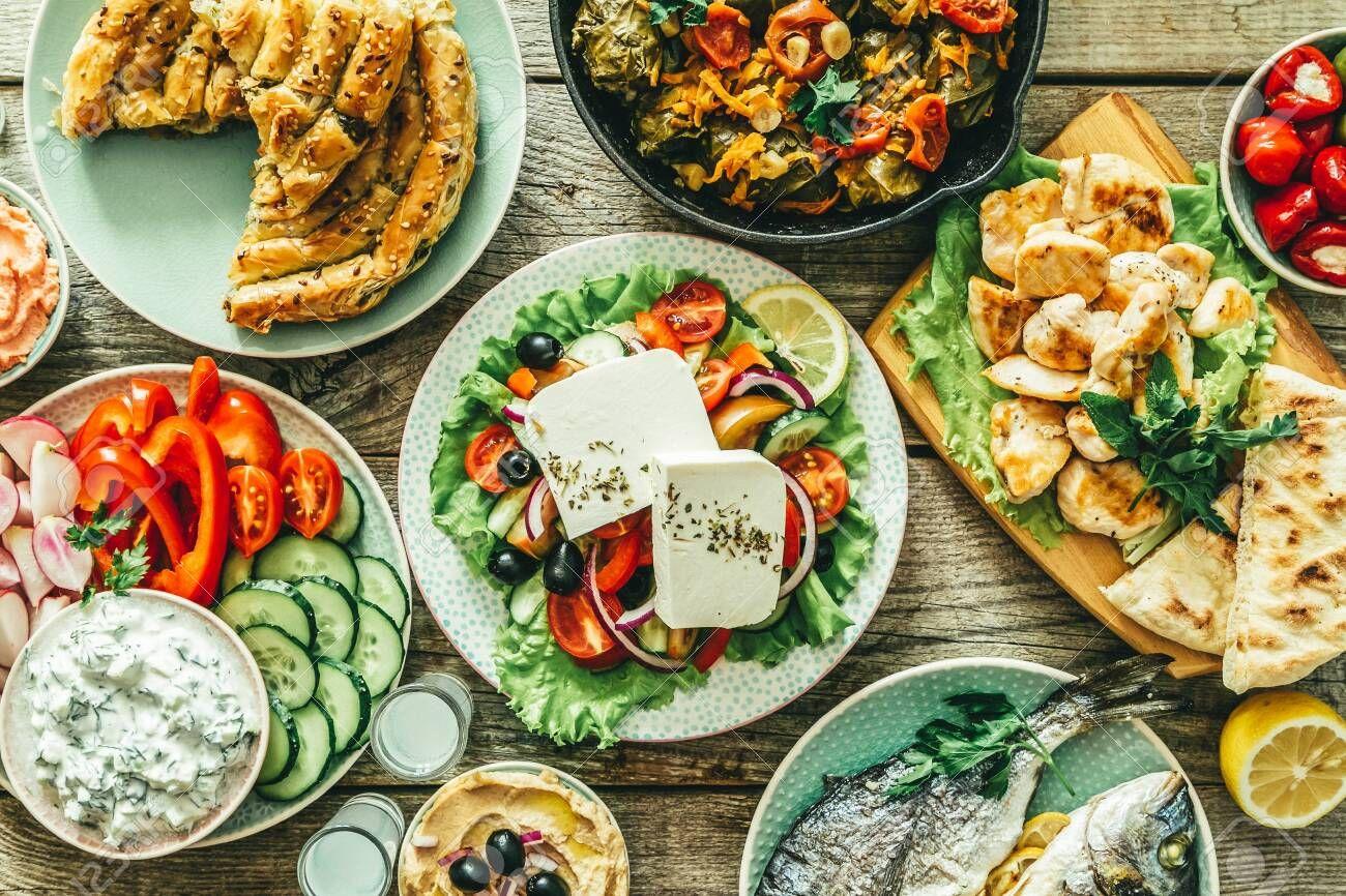 Greek Food Greek Recipes Vegetarian Recipes Vegetarian Dishes
