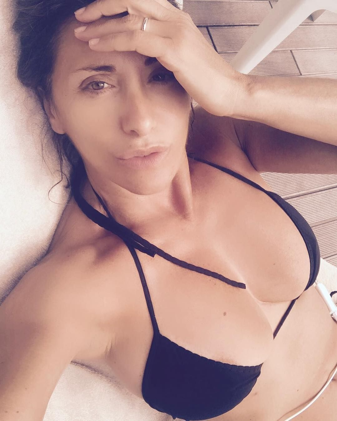Is a cute Sabrina Salerno nudes (77 foto and video), Ass, Hot, Twitter, cleavage 2017