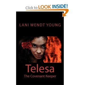 Telesa: The Covenant Keeper