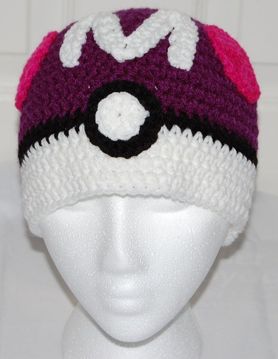 Crochet Masterball Hat by efficientsense on Etsy, $23.00 | Knot ...