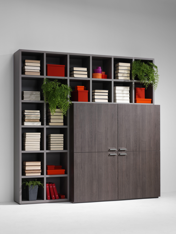 nuvola by lundia boekenkast op maat lundia oldenzaal