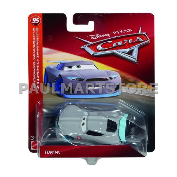 Mattel Disney Pixar Cars 3 Rust-eze Racing Center Playset  FCV98 *NEW*