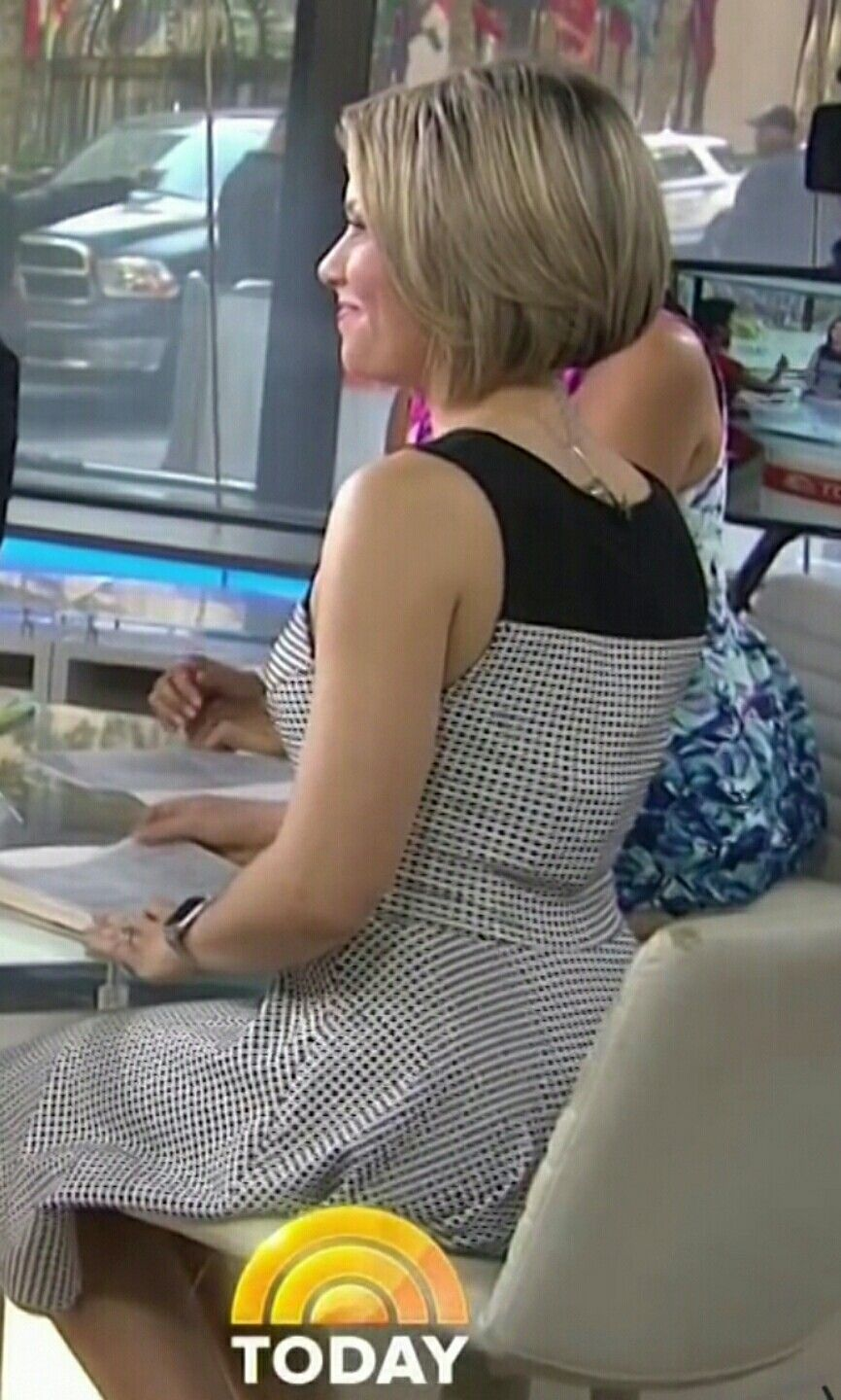 Dylan Dreyer My Style Pinterest Dylan Dreyer Haircuts And