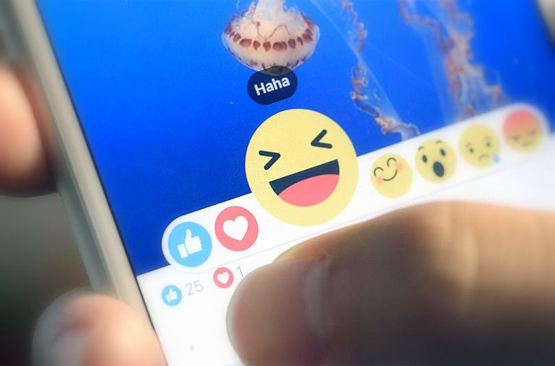 Once A Symbol For Social Media At Large The Facebook Dislike Button