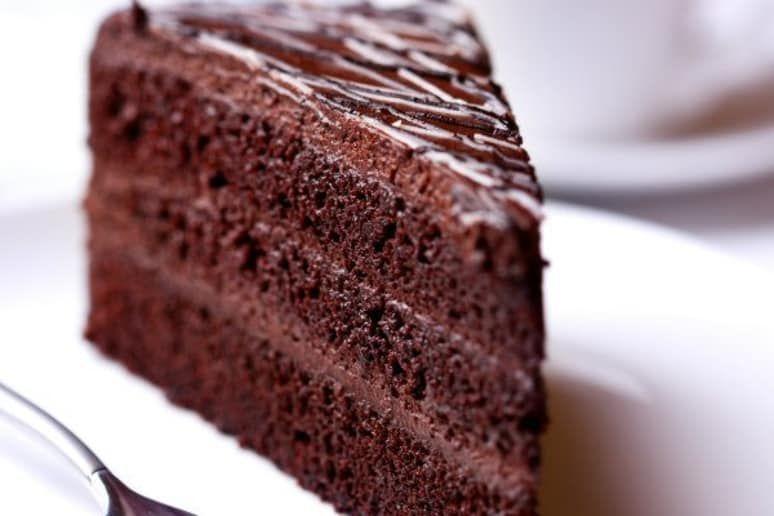 Two Ingredient Soda Cake Recipe Sour Cream Chocolate Cake Low Calorie Cake Sour Cream Cake