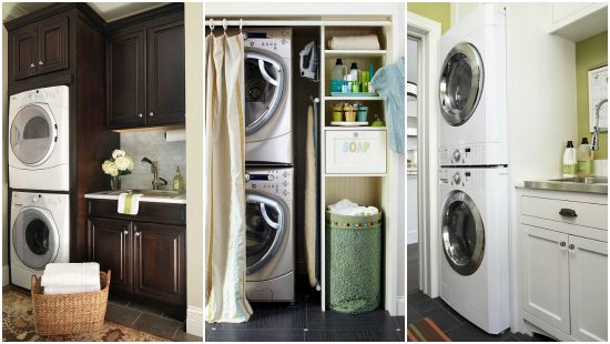 Surprising Laundry Room Nook Ideas Simple Design With Space Saving Laundry  Room Ideas