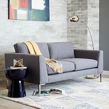 Marco Sofa 77 Love Seat Small Sofa Living Room Modern