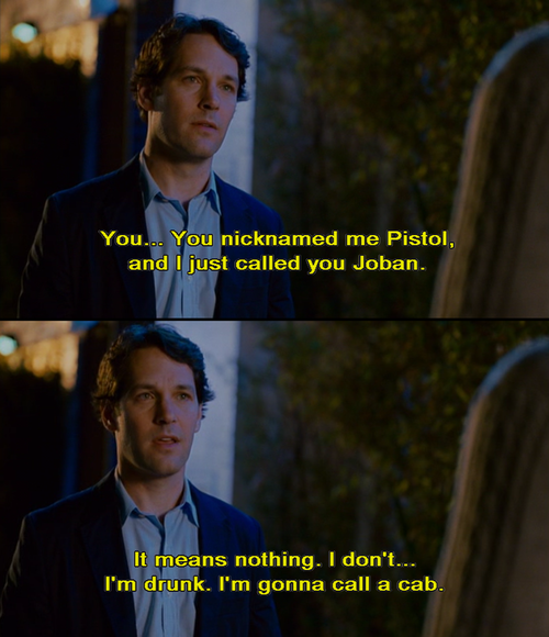 I Love You Man Quotes Hahaha I Love All The Awkwardness In This Movie I Love To Laugh