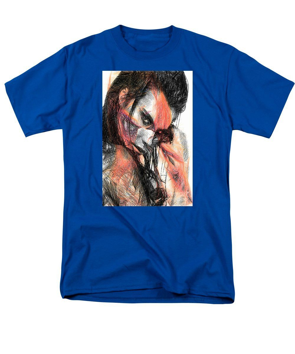 Men's T-Shirt (Regular Fit) - Is It Me You Are Looking For