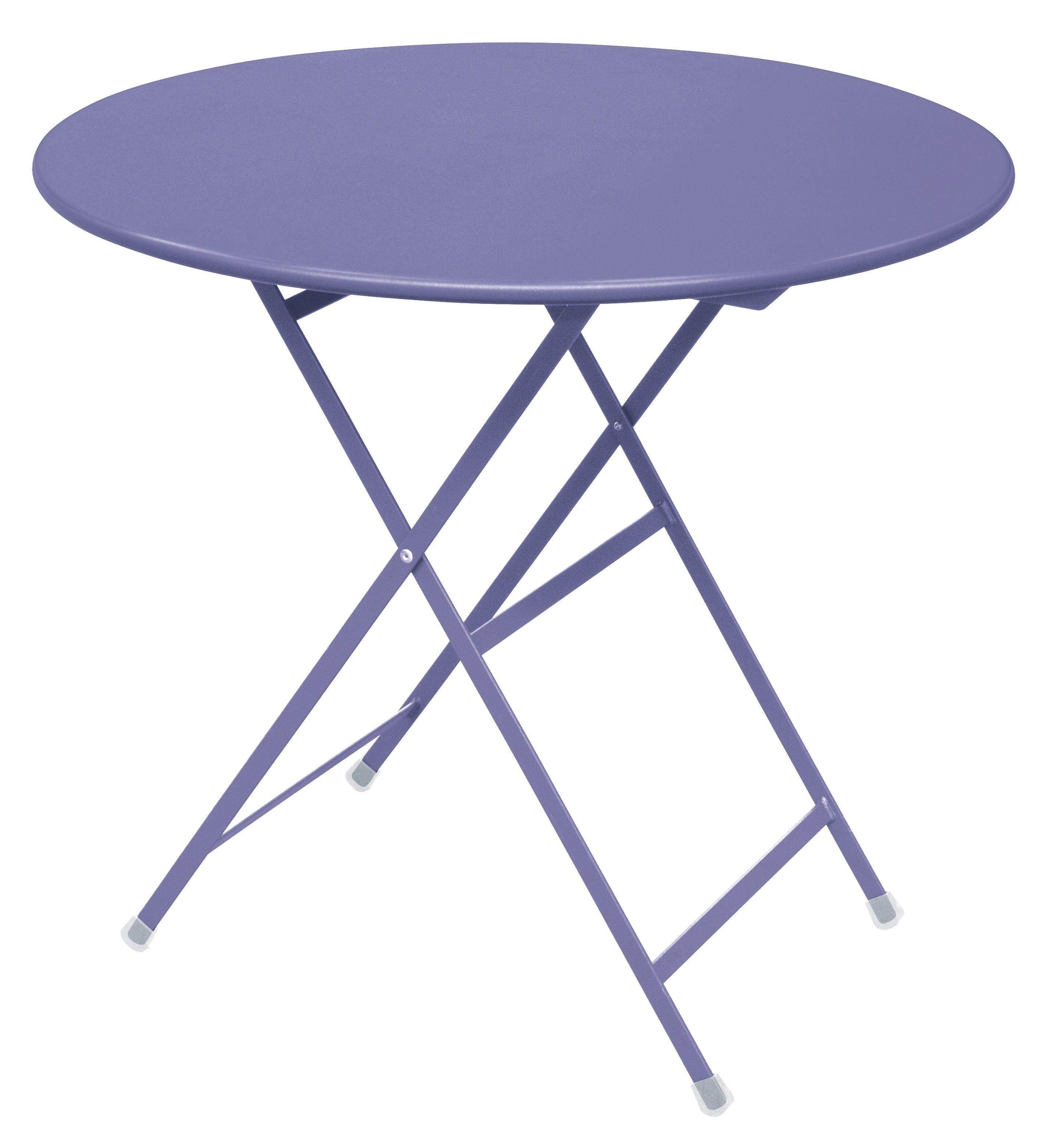 Jetzt Bei Desigano Com Arc En Ciel Tisch Rund Gartenmobel