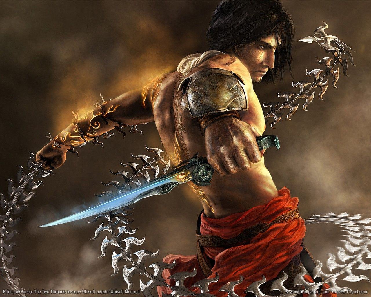 Prince Of Persia Prince Of Persia Persia Warrior Within