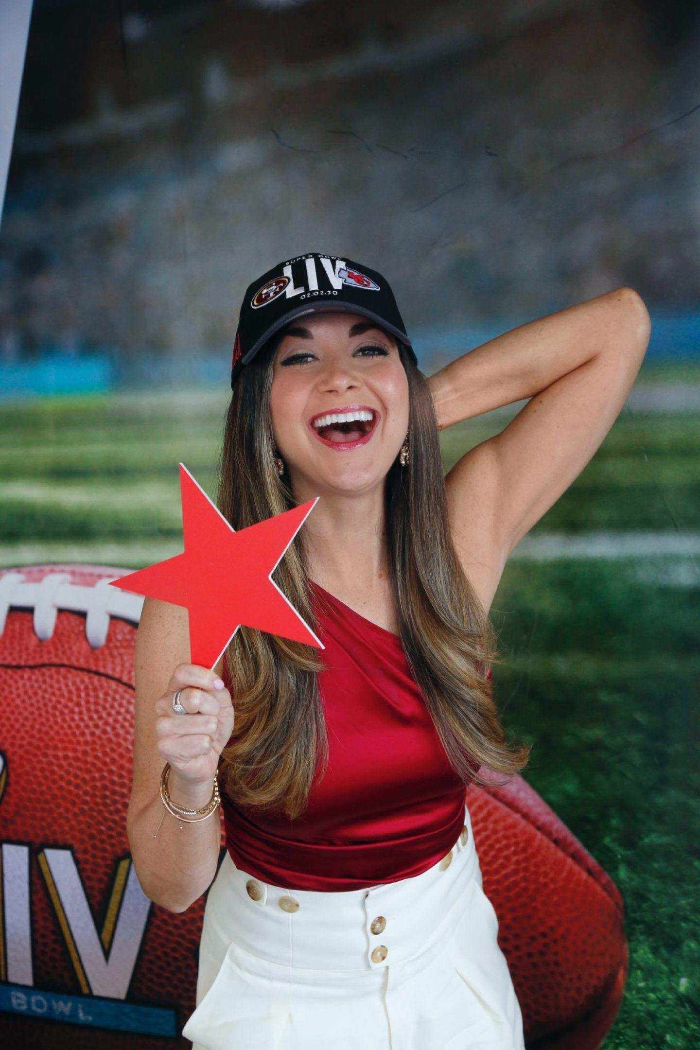 All Star Picks for Super Bowl LIV Events and Watch Parties