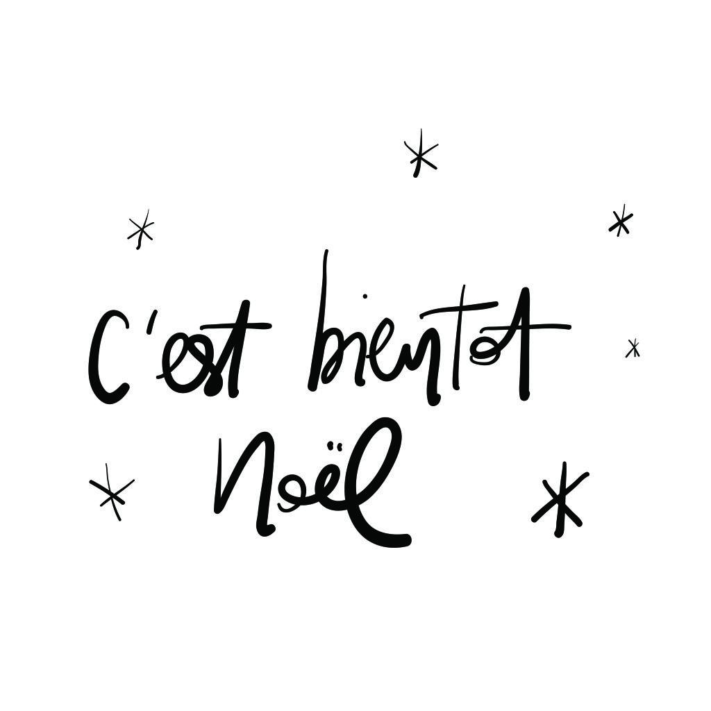 Bientot_Noel_high-res-01 | Christmas | Pinterest | Swedish christmas ...
