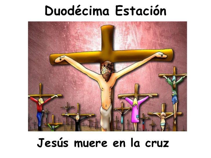 Via Crucis Niños Fano Semana Santa Svp Pinterest Religion