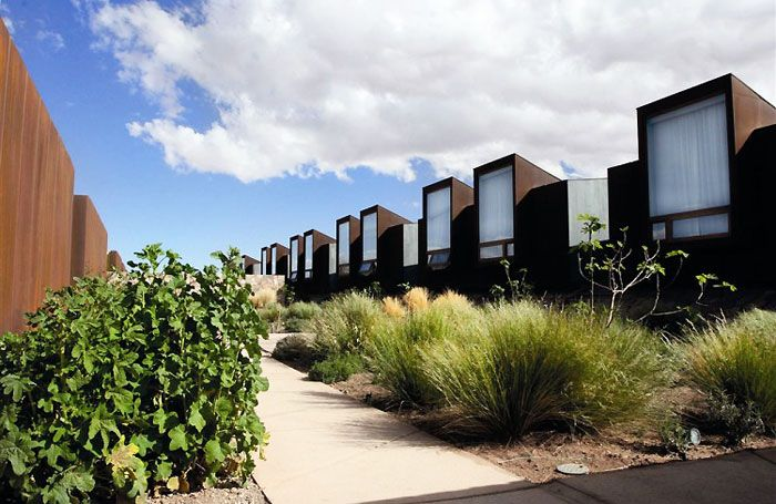 Tierra Atacama Desert Hotel and Spa, Chili