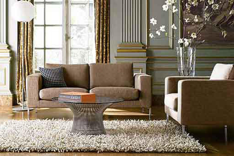 Light Brown Living Room Ideas
