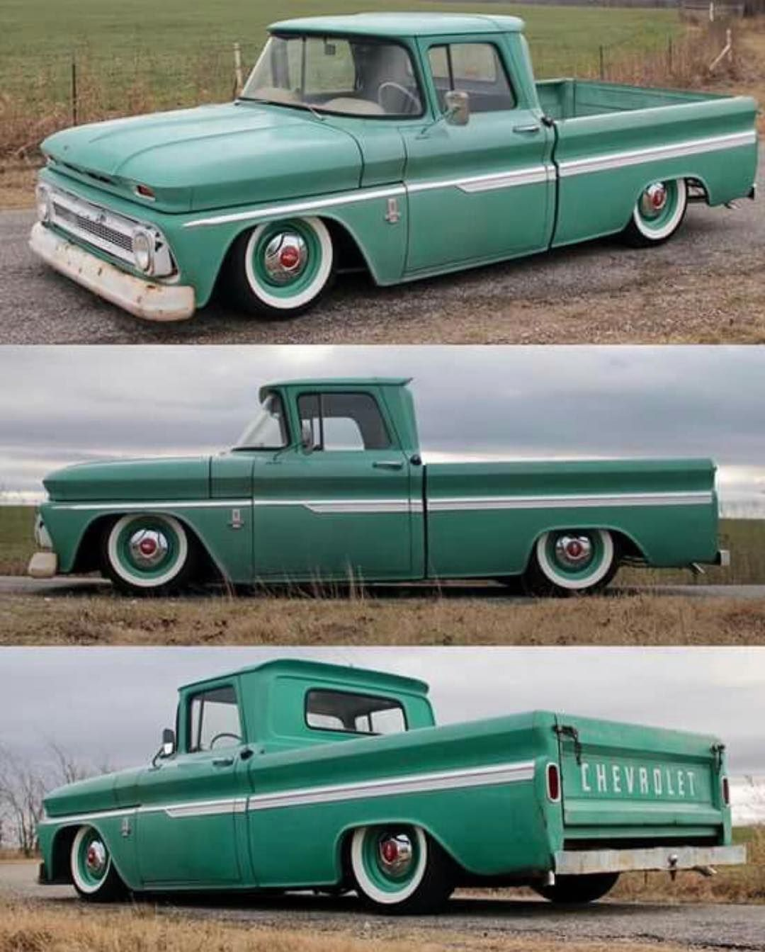 Subscribe To Our Youtube Channe Classic Pickup Trucks C10 Chevy