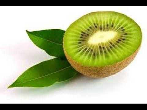 Easy Steps To Get Kiwi Seeds From A Kiwi Kiwi Seeds Kiwi Growing Kiwi