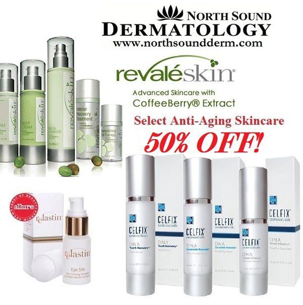 Dermatologist Skin Care: Current Dermatology Specials