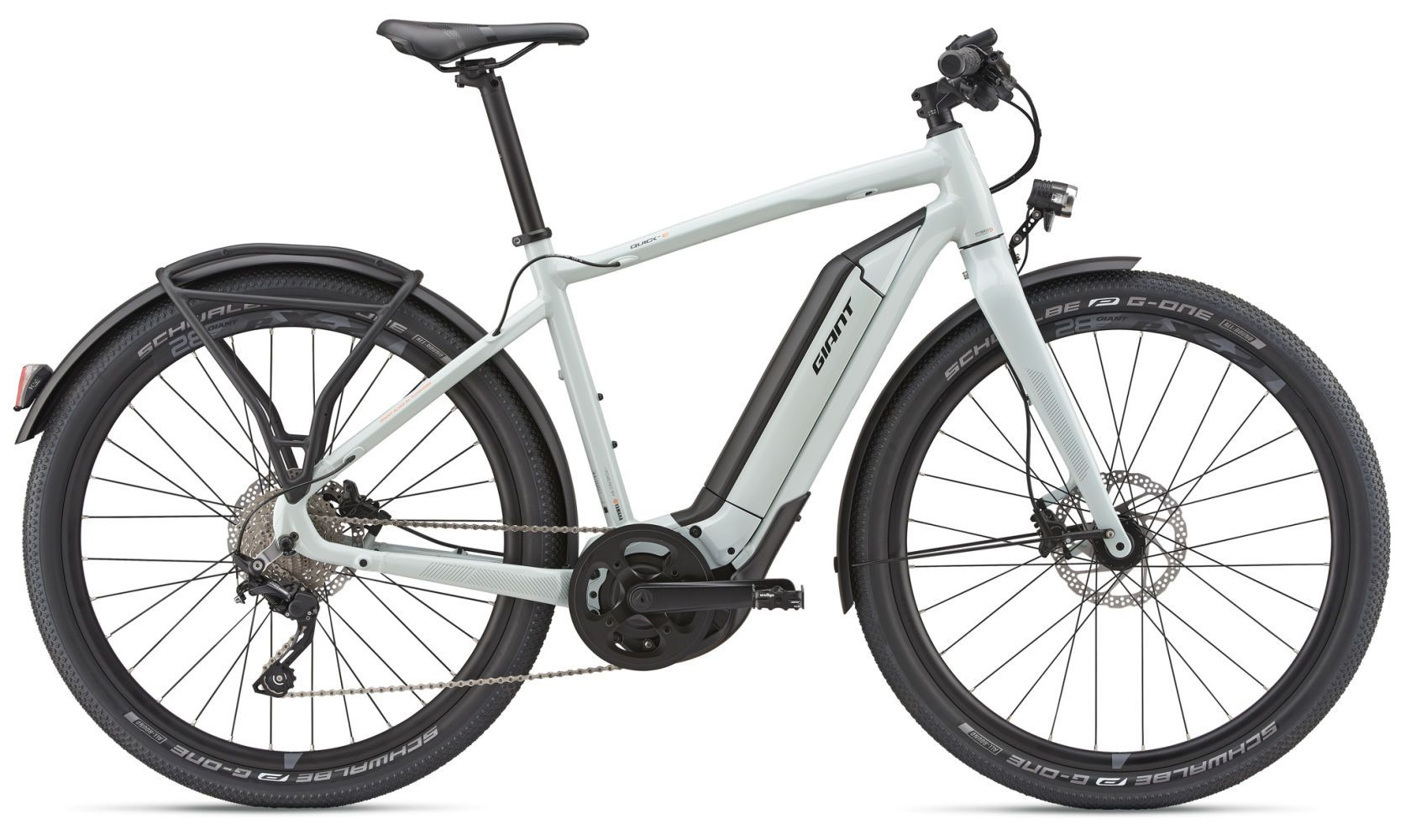 Quick E 1 2019 Men E Bike Bike Giant Bicycles United States