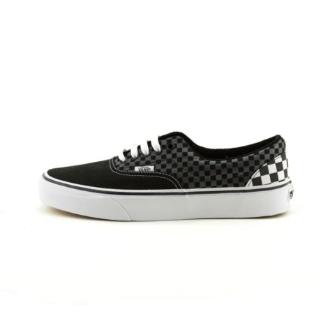 bd337aa970b Shop for Vans Era Chex Skate Shoe in Black Multi Chex at Shi by Journeys.  Shop today for the hottest brands in womens shoes at Journeys.com.