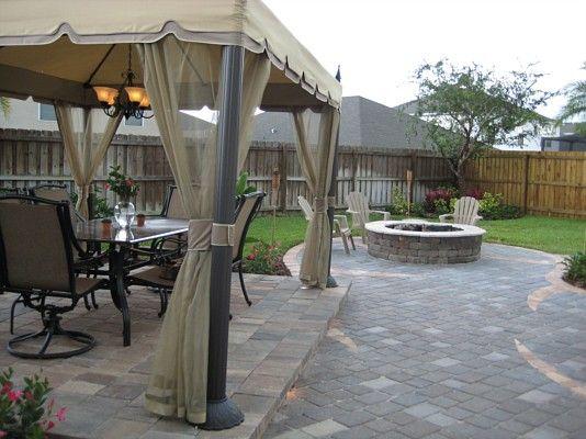 Paver Patios Patio Designs Outdoor Impressions Brandon Florida Fl