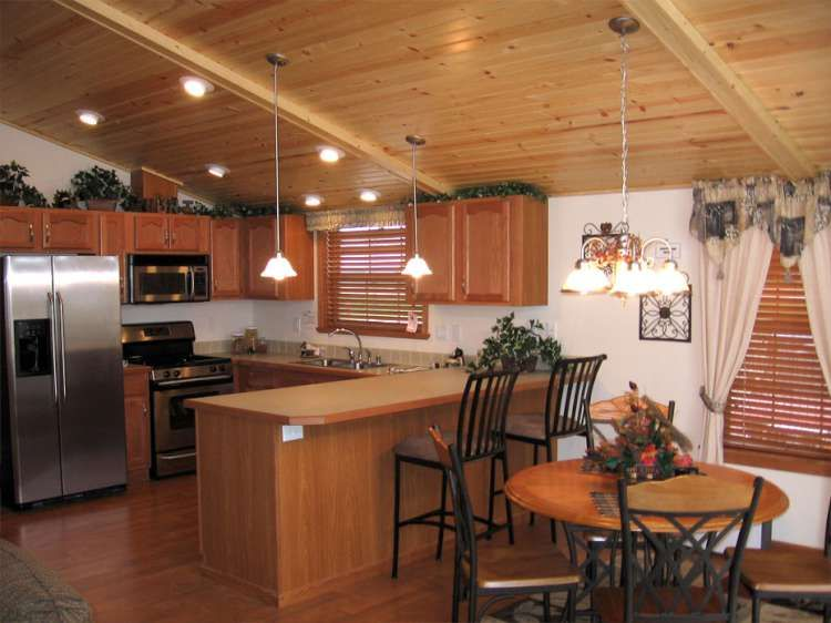 Wisconsin Wood Manor D500MA | Skyline kitchens | Remodeling