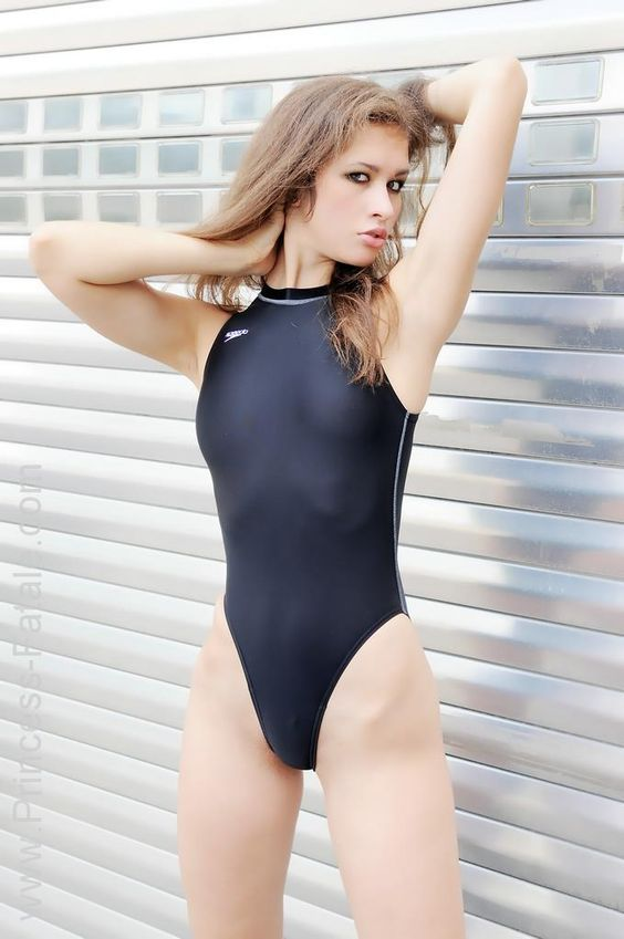 Luggage & Bags Women Fashion One-piece Swimsuits Sleeveless High Cut Wet Look Faux Leather Stretch Gym Leotard Bodysuit Bathing Suits Dancewear
